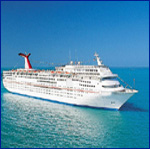 Cruise ship resume writing
